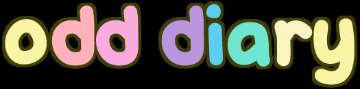 odd diary