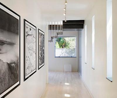 Tips Dekorasi Lorong Rumah Minimalis