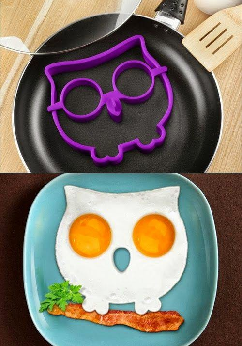 Gadgets To Fry Eggs...