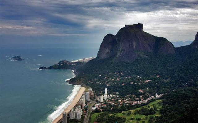 Bolha Imobiliária - Rio