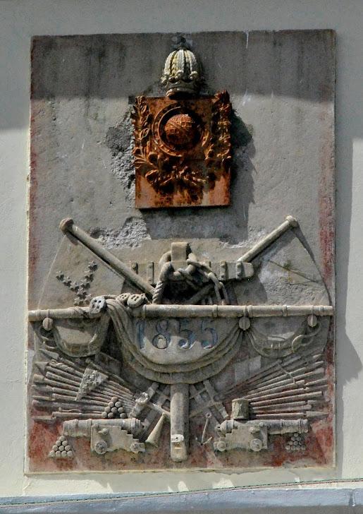 Brasão da Torre Malakoff
