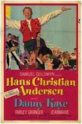 Hans Christian Andersen 1952