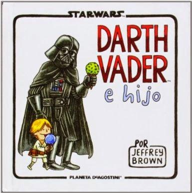 Libro para niños de Star Wars