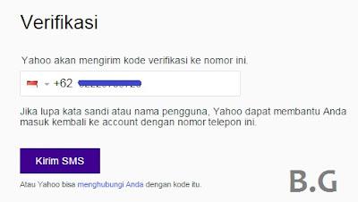 Cara Membuat Email dari Yahoo dan Penjelasan Fitur di Dalamnya
