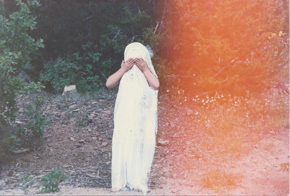 ©Angela Deane - Ghost Photographs - Fotografía | Photography