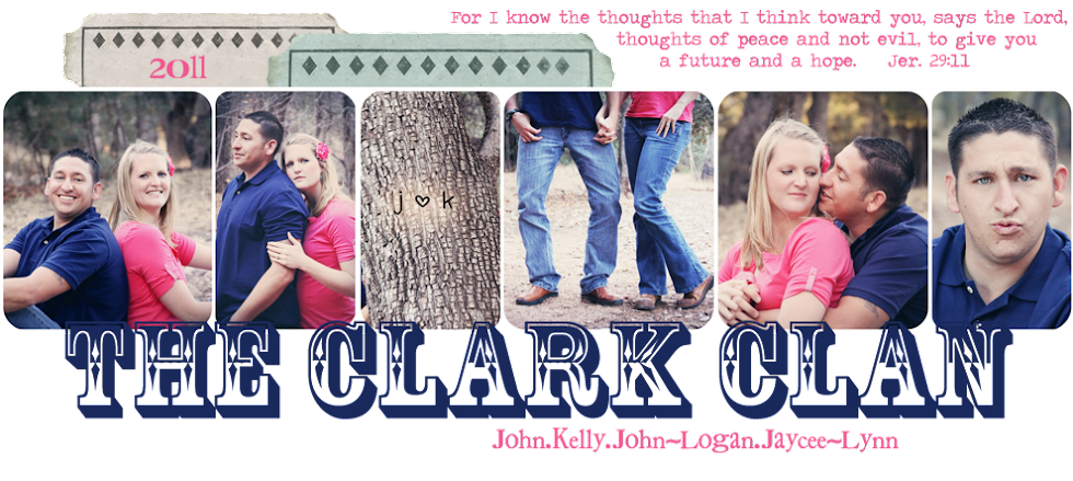 The Clark Clan