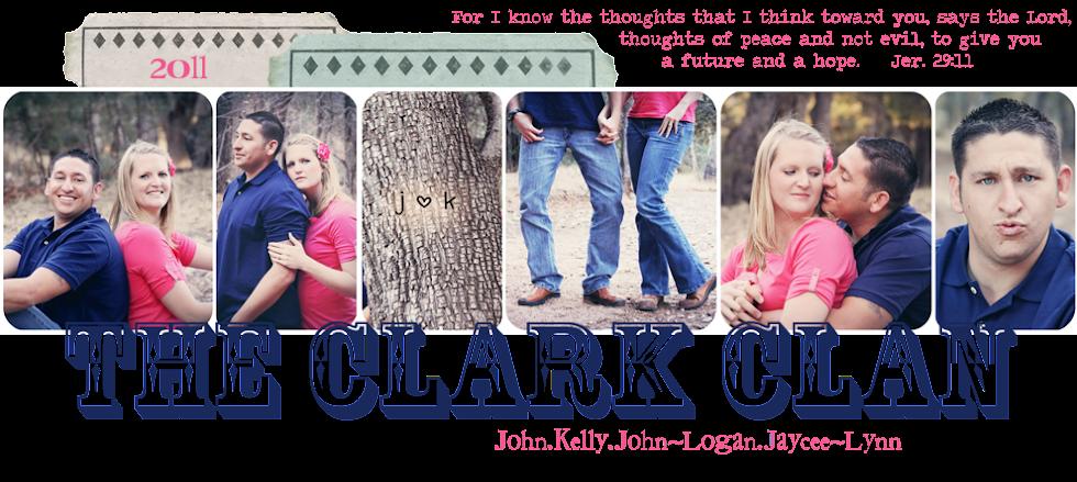 The Clark Clan