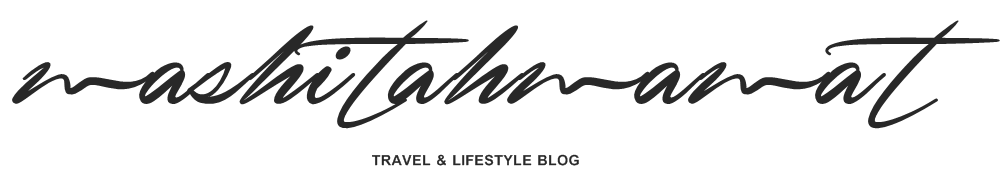 Mashitah Mamat | Travel & Lifestyle Blog