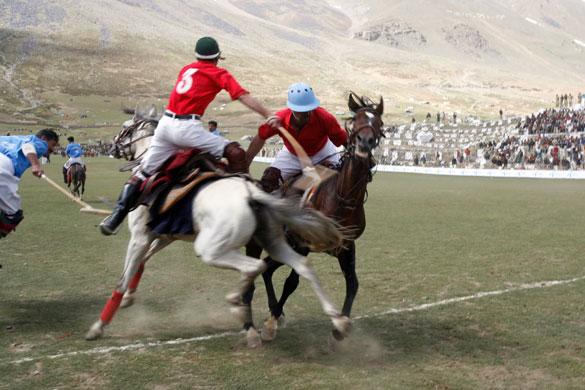 Pictures Folder Of Gilgit Baltistan Shandur Polo