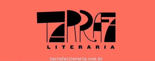7ª edição da Tarrafa Literária acontece de 23 a 27 de setembro