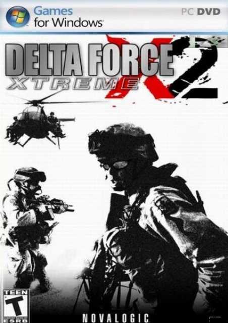 Delta Force Xtreme 2 PC Full 1 Link MEGA