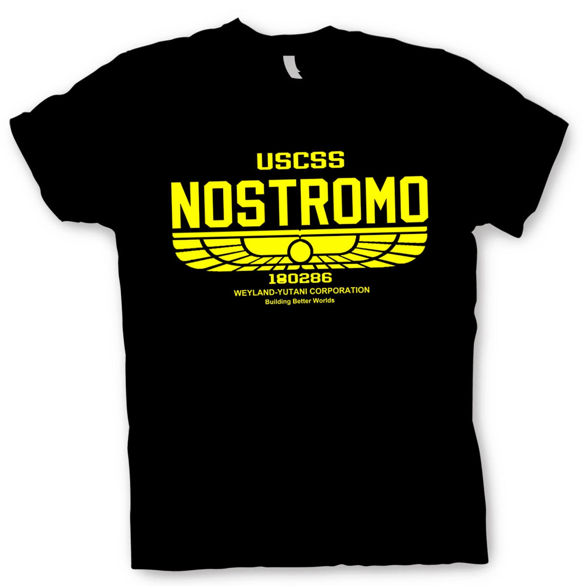 Camiseta Nave Nostromo