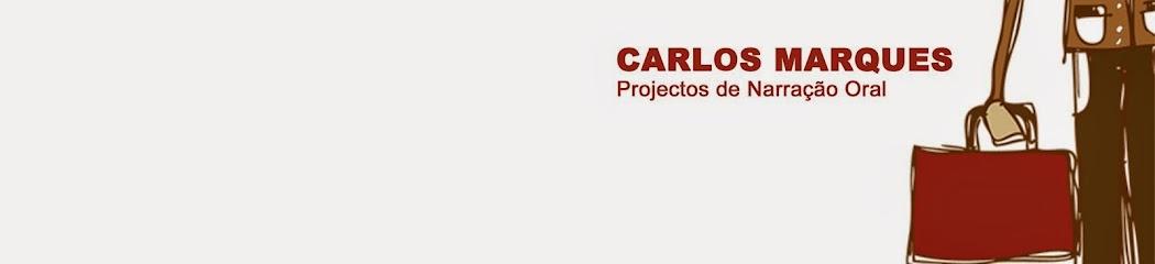 Carlos Marques - Mala de contos