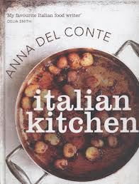 say again, please?: intervista #3: anna del conte - Cucina Italiana In Inglese