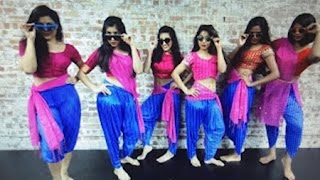 Aaluma Doluma   Dance choreography   Lady Rogue   Anirudh Ravichander   Vedalam