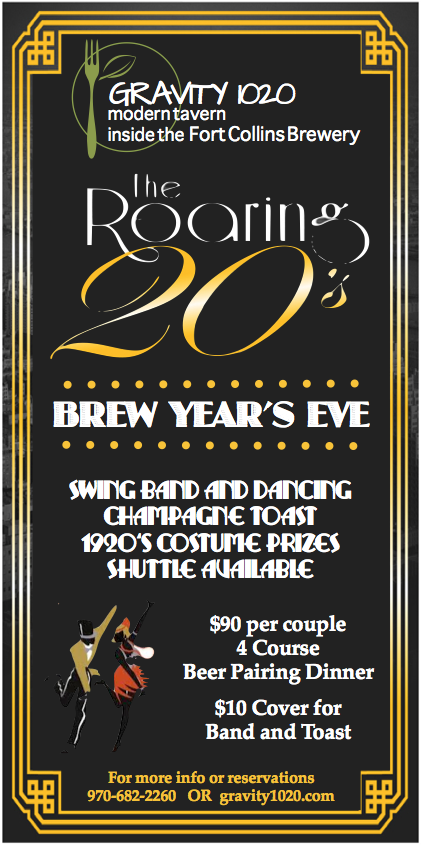 Fort Collins New Years Eve
