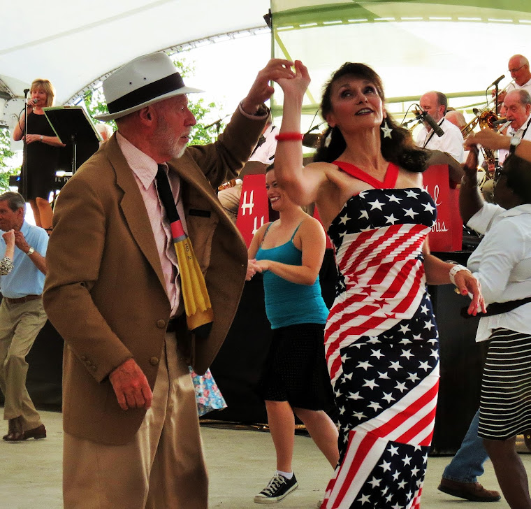 Fabulous 4th Of July Weekend For Dancers In The Dayton, Ohio Area!