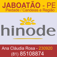 Jaboatão dos Guararapes - PE