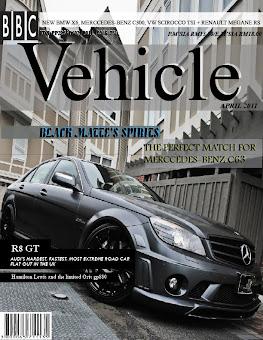 my make-good magazine cover