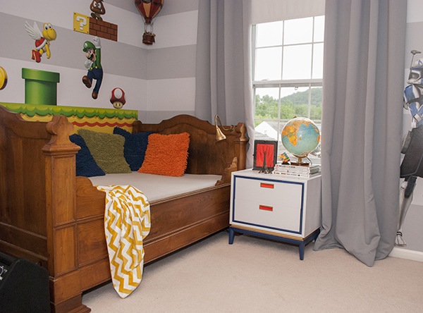 7 year old boy bedroom decor bedroom decorating ideas for Room decor for 6 year old boy