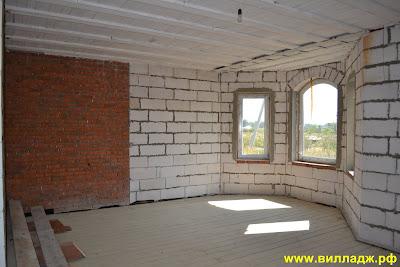 Первый этаж дома, Солнечногорского района, фото
