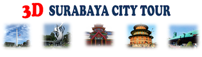 PAKET 3D SURABAYA CITY TOUR
