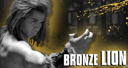The Man With The Iron Fists: Cung Le as Bronze Lion