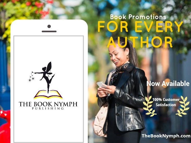 www.thebooknymph.com