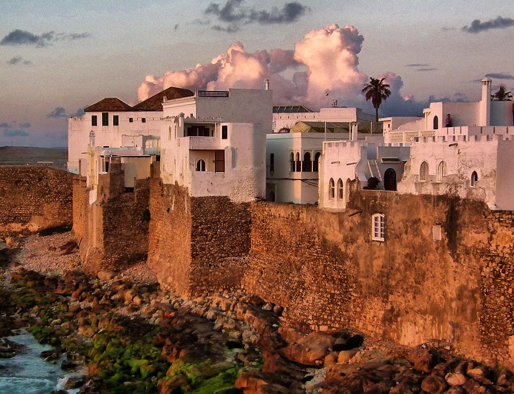 Asilah Morocco  city images : Asilah Assilah Assila |Morocco Tours