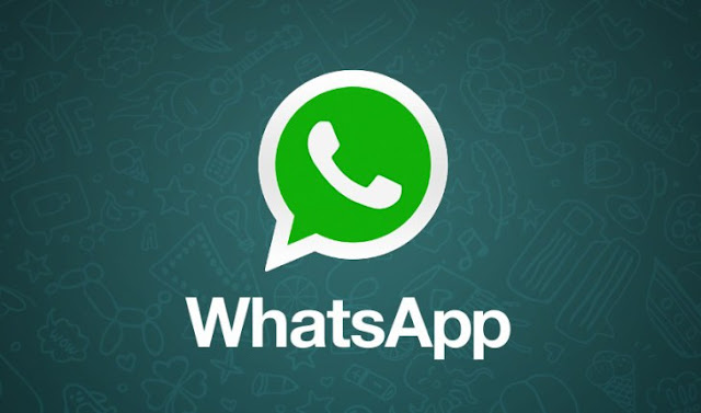 Cara Menambahkan Whatsapp Share Button di Blog