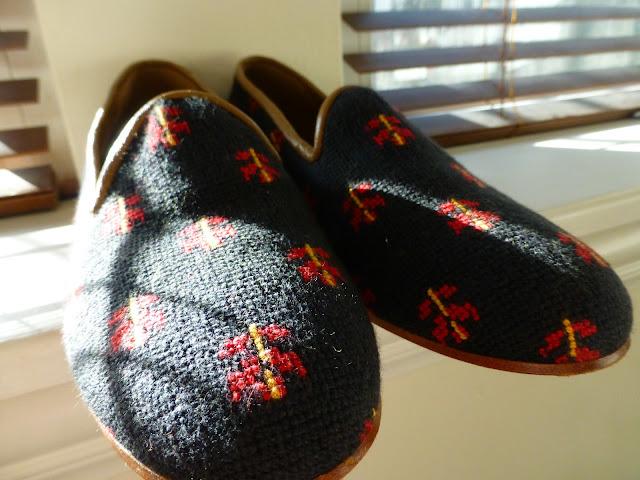 Zalo shoes