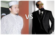 Moral Ustaz Pas