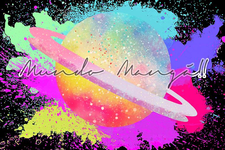 Mundo Mangá!!