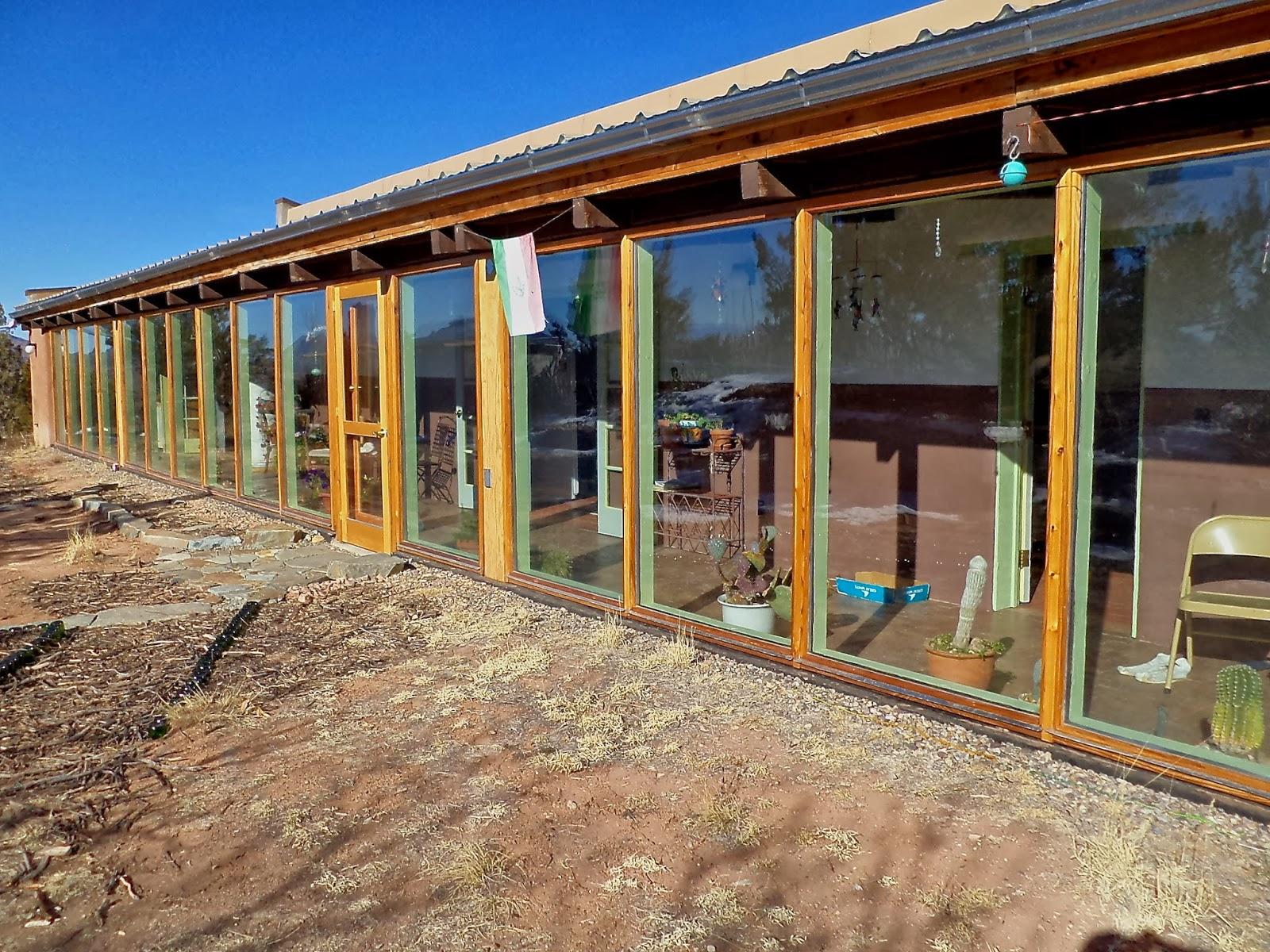 Alt build blog installing large size sun room windows for Sunroom sizes
