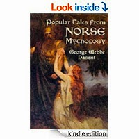 Tales from the Norse by Sir George Webbe Dasent