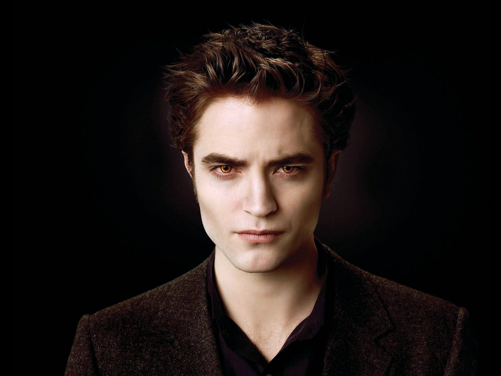 Gaddafi Twilight Star Robert Pattinson Twilight Edward