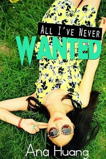 all i've never wanted, ana huang, ana huang author, young adult romance