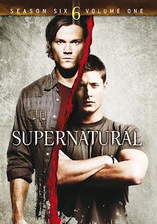 Sobrenatural,mega interessante,seriado,6 temporada,Sam e Dean