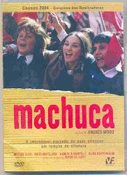 Baixe imagem de Machuca (Dublado) sem Torrent