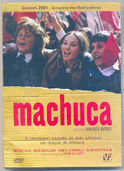 Baixar Filme Machuca (Dublado) Online Gratis