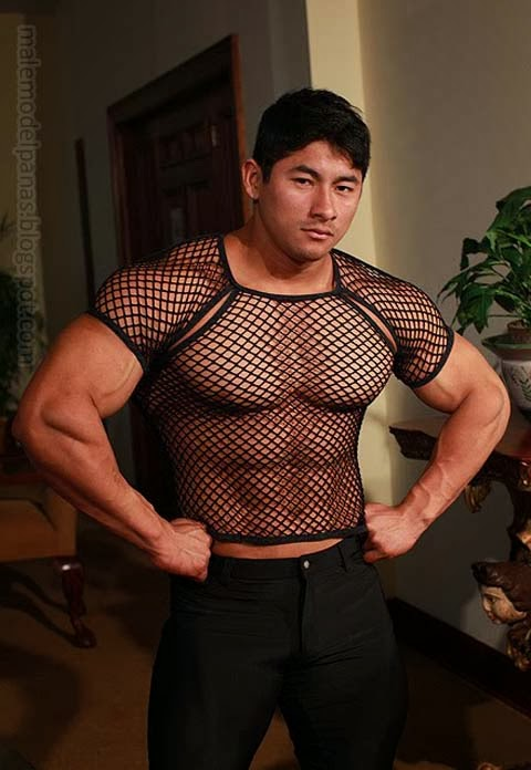 Cesar Quispe Estela is Ko Ryu