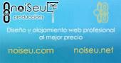 Diseño Web Profesional - Noiseu Produccions