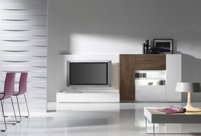Modern Living Room Minimalist Ideas