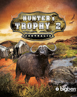 Hunter's Trophy 2: Australia – XBox 360