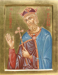 St. Edward the Confessor