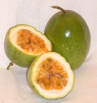 Image Gallery Maracuya Fruta