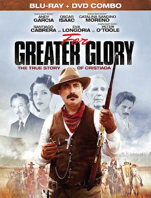 For Greater Glory The True Story of Cristiada (2012) 720p BRRip 1.2GB mkv Dual Audio AC3 5.1 ch (Resubida)