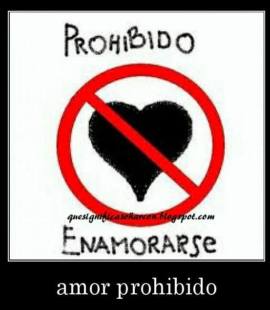 imagenes de amor prohibido