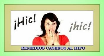 REMEDIOS AL HIPO