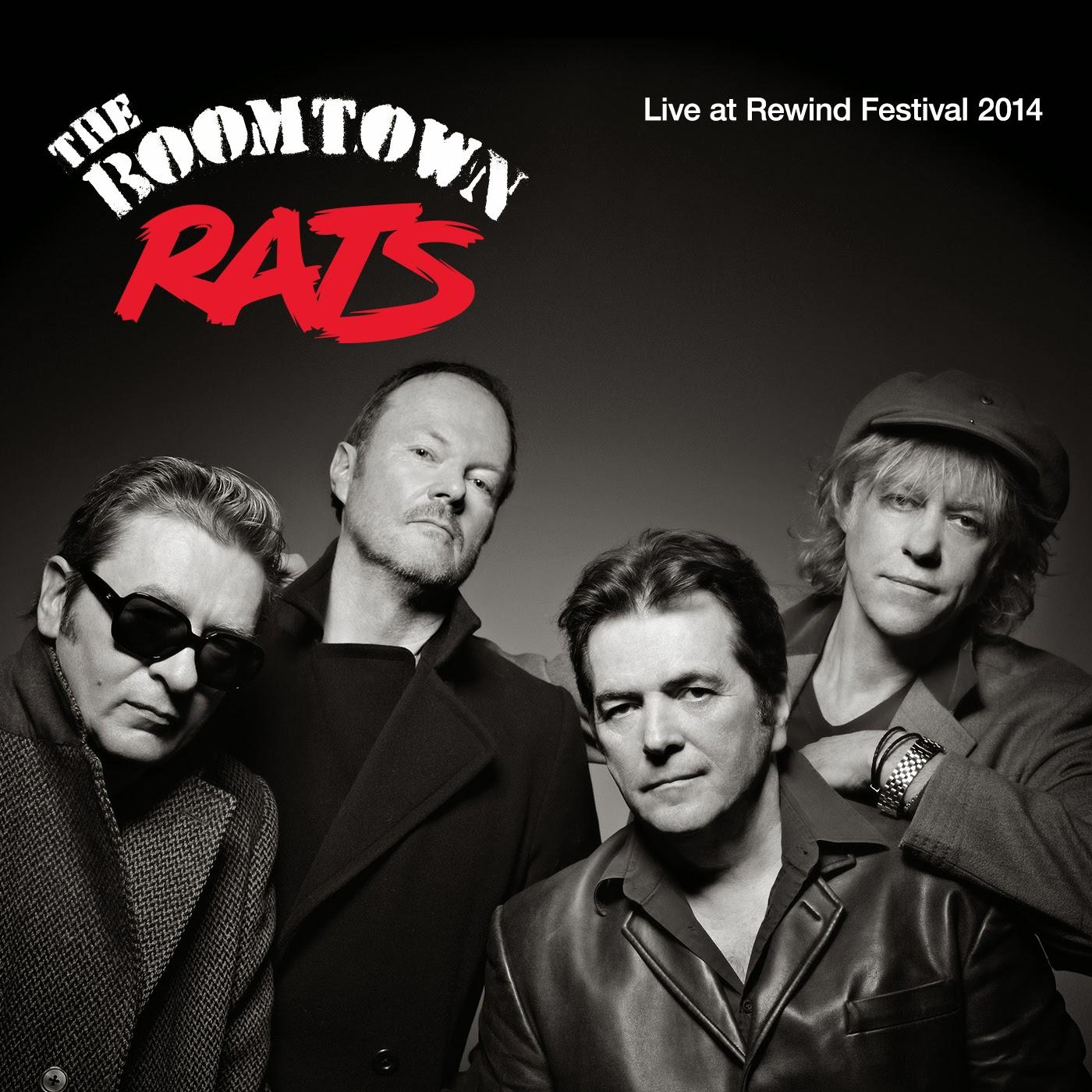 Boomtown Rats Rat Trap